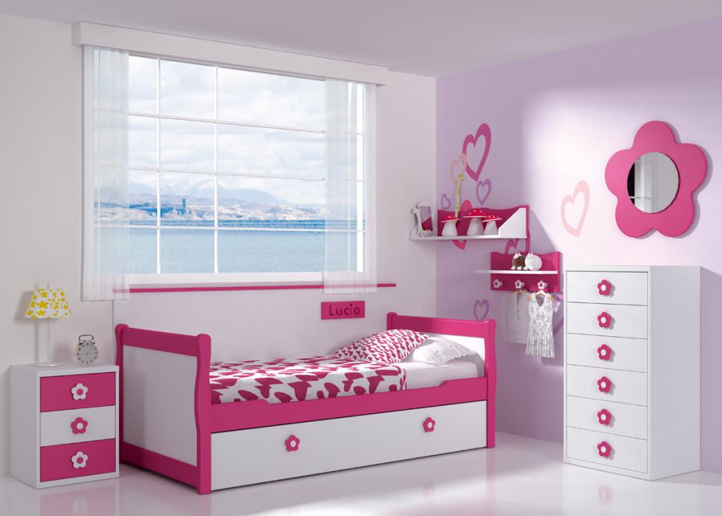 Nueva coleccin de mueble juvenil Aire Kids  Fontana Mobiliario y Decoracin