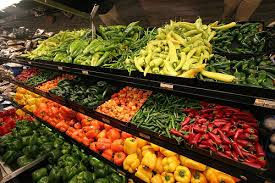 Are You Getting the Nutrients You Pay for at the Grocers?