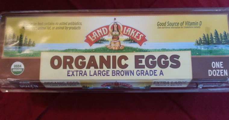 Organic Food-Cheap, Just Ask!
