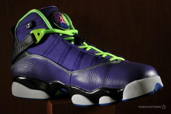 6c49189a3a8 20+ Jordan 6 Rings On Feet Pictures and Ideas on STEM Education Caucus