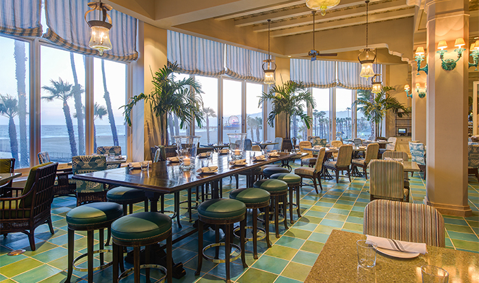 Los Angeles Top Five Seaside Restaurants  Forbes Travel