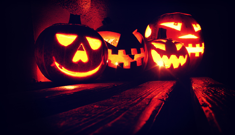 Image result for Halloween Scare