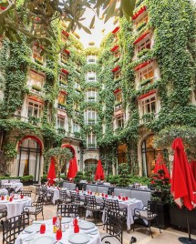 Top Hotel Instagrams Month Forbes Travel