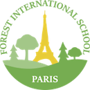 FISP Logo - Forest International School Paris