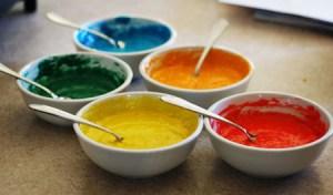 Cómo elegir el mejor colorante alimentario 3