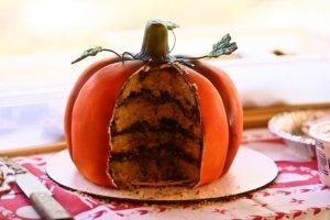 10 moldes de bizcochos ideales para celebrar Halloween 3