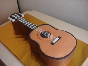 ¡Feliz día de la música! Aprende a preparar una tarta muy musical con moldes desmoldables 1