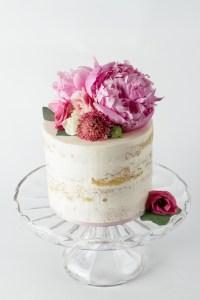 5 tendencias en la decoración de tartas que nos dejó el 2016 (y puedes hacer con preparado de bizcochos)2