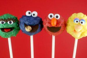 5 recetas divertidas con Candy Melts