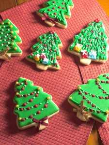 9 cortadores para fondant ideales para navidad 1