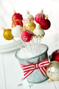 Cómo ponerle color a tu navidad con colorantes alimentarios 5