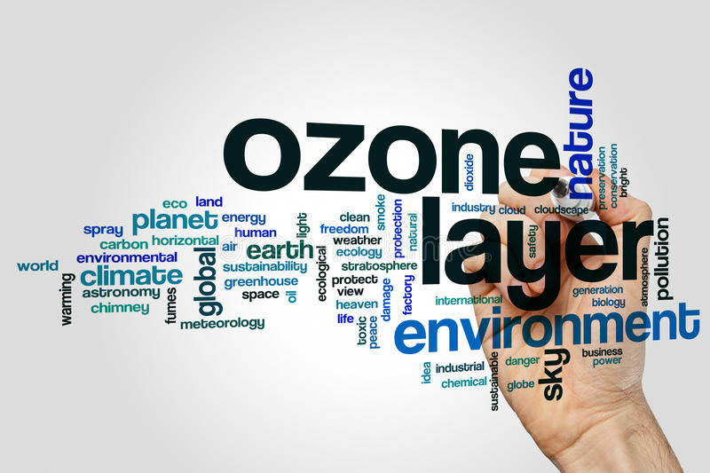 What is Polar Vortex and why is the ozone depletion in Arctic different from that of Antarctic?