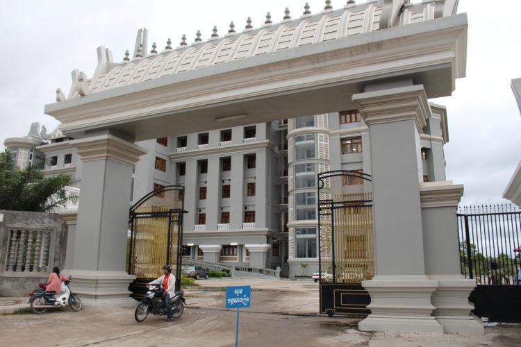 FOSSASIA Gate to Cambodia Tech Community