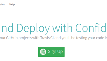 Creating an apk in the apk branch using Travis CI | blog