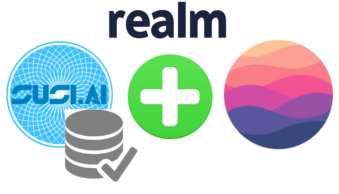 Control flow of SUSI AI on Android and database management using Realm