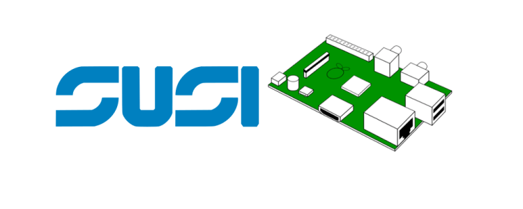 Understanding the working of SUSI Hardware