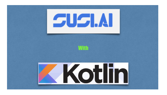 Shifting from Java to Kotlin in SUSI Android