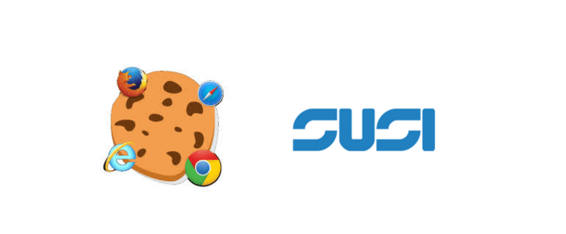Creating and Maintaining User Sessions Using Universal-Cookies in SUSI Web Chat