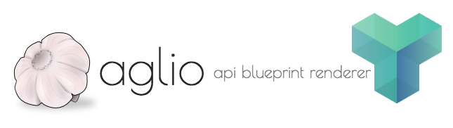 Rendering Open Event Server's API-Blueprint document