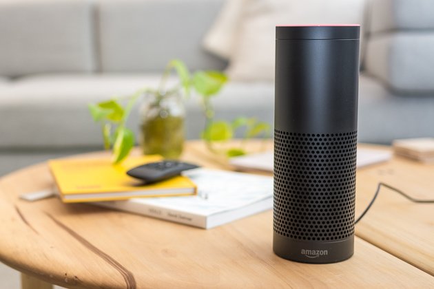 Integration of SUSI AI to Alexa