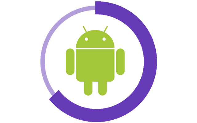Dynamic Ticket Analysis UI using Data Binding in Open Event Android Orga App