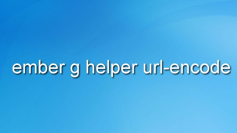 Custom Handlebar Helpers used in Open Event Frontend