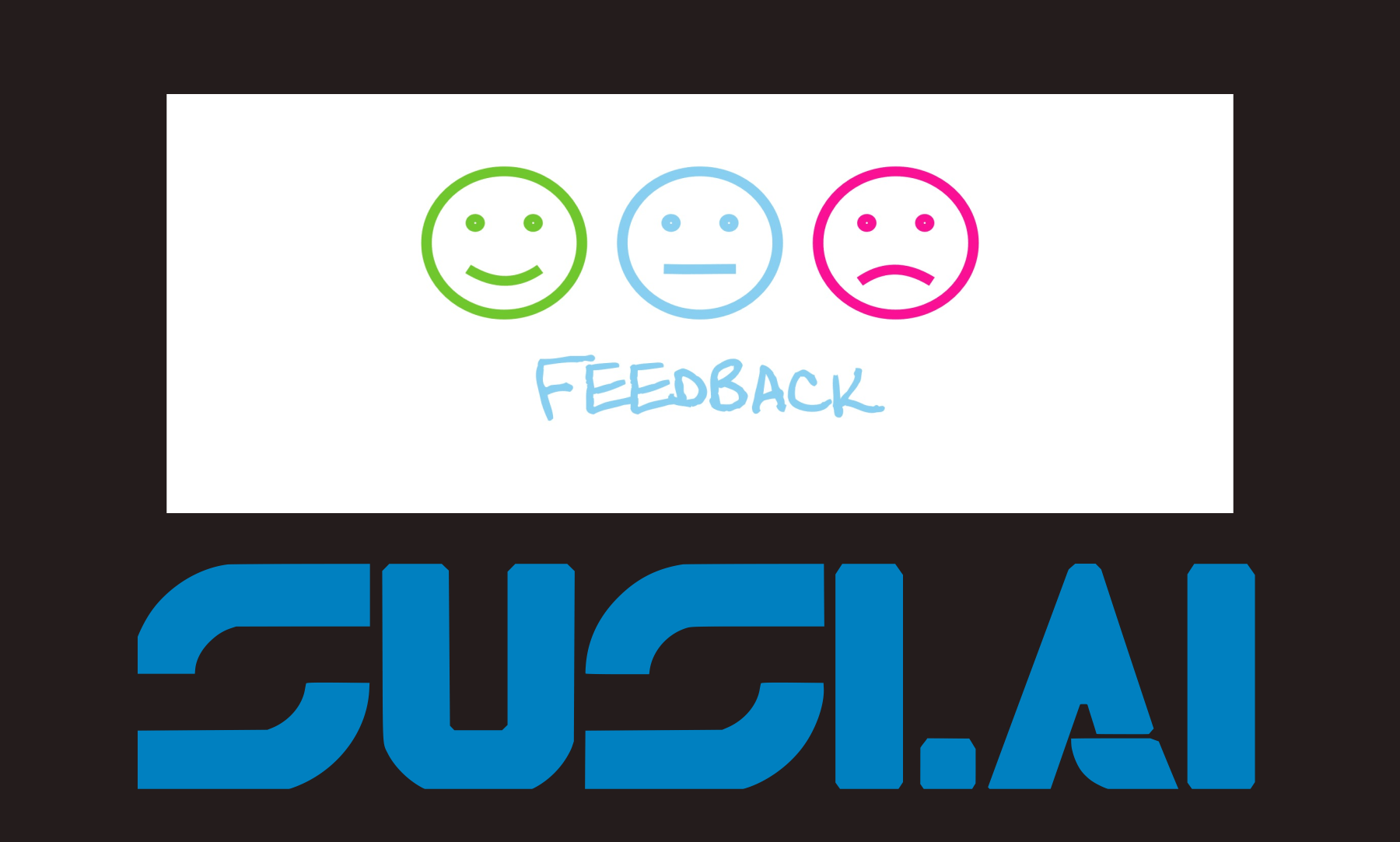 Getting Response Feedback In SUSI.AI Web Chat