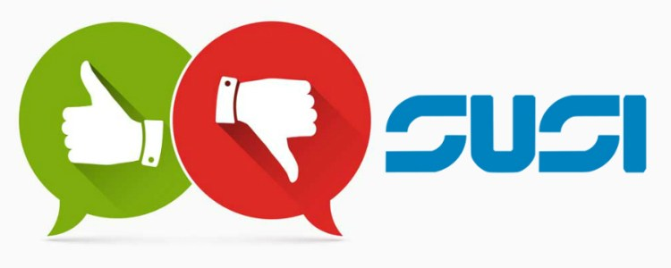 Implementing the Feedback Functionality in SUSI Web Chat