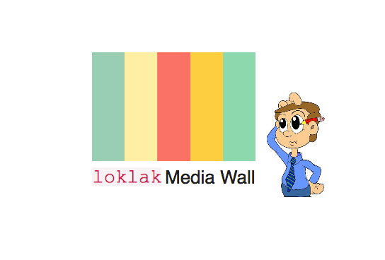 Adding Color Options in loklak Media Wall