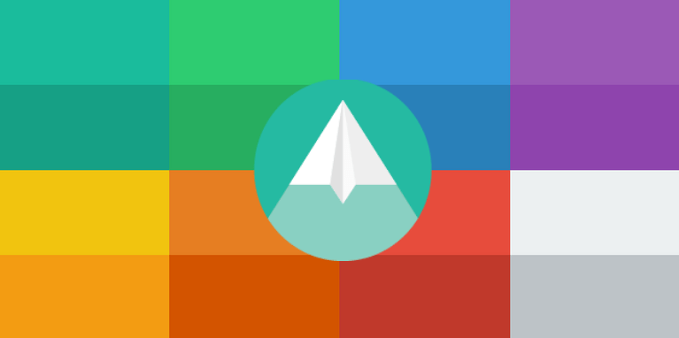 Using Android Palette with Glide in Open Event Organizer Android App
