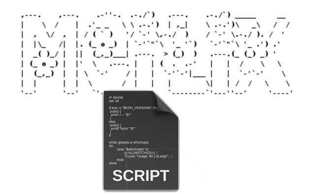 Working of Meilix Build Script