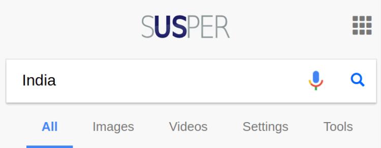 Making a Sticky Top Navigation bar for Susper using Angular