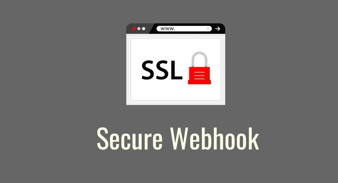 How to Get Secure Webhook for SUSI Bots in Kubernetes Deployment