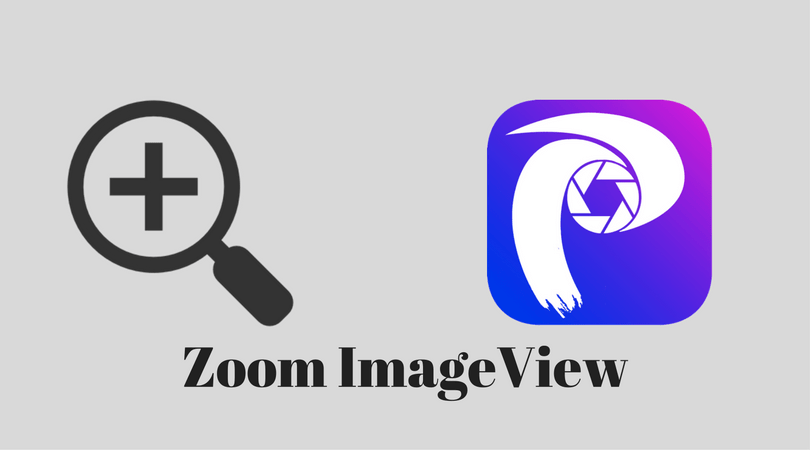 Adding Zooming Functionality For Gallery Images