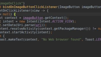 Chrome Custom Tabs Integration – SUSI AI Android App | blog