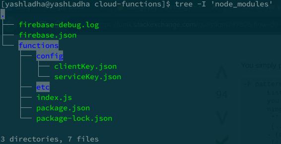 Implementing Firebase Cloud Functions in Badgeyay   blog