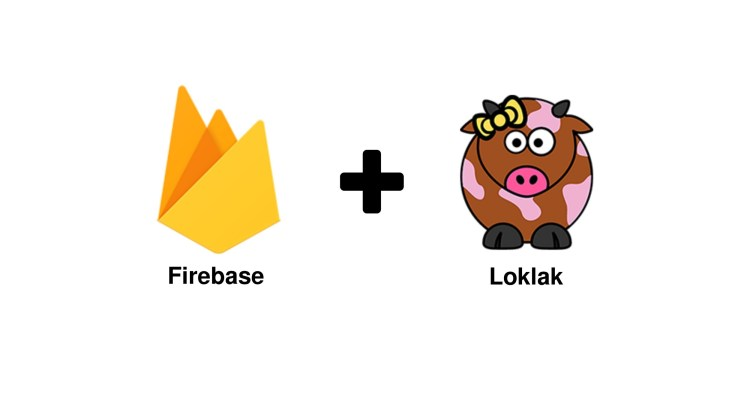 Configuring Firebase in Loklak Search