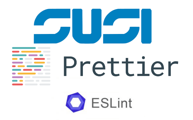Integrate prettier with lint-staged and ESLint for consistent code style throughout the project