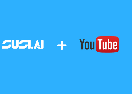 Adding Audio Streaming from Youtube in SUSI Linux