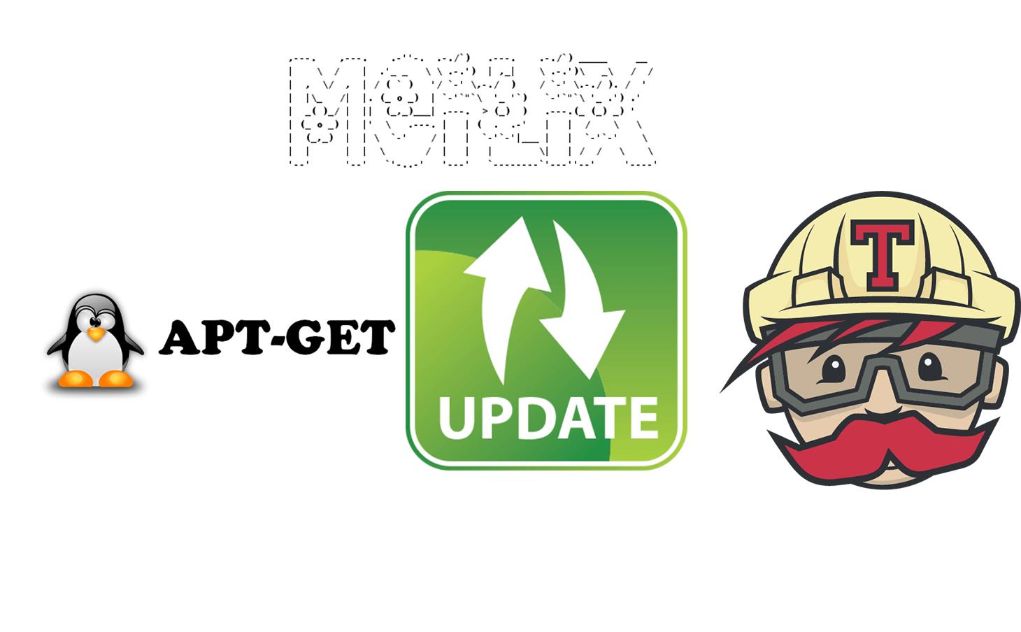 apt-get update in building Meilix through Travis