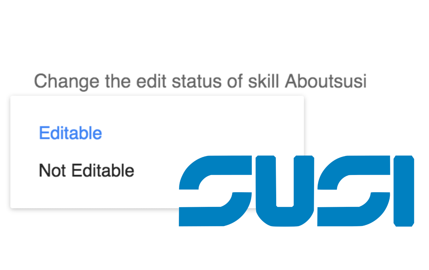 Disable editing for non-editable skills for non-admin users