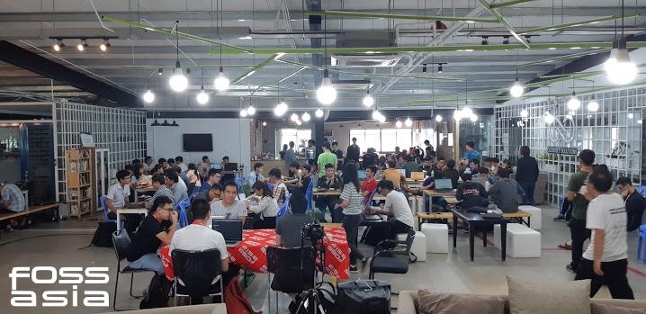 UNESCO Hackathon Vietnam 2018 Wrap Up
