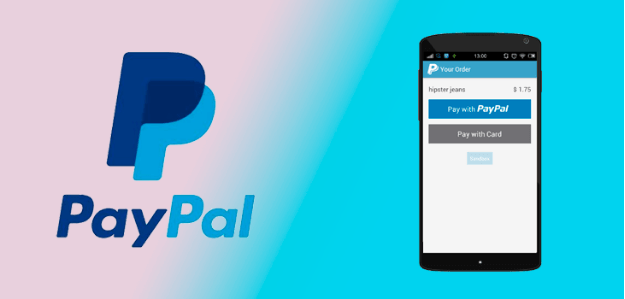 Add PayPal Payment integration in Open Event Attendee Application