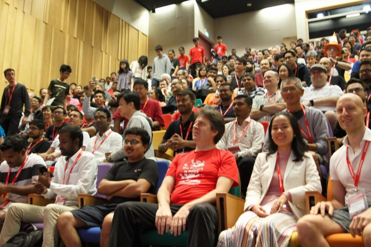 Announcing the FOSSASIA Codeheat Winners 2019/20