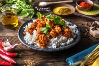 Un curry qui change la vie