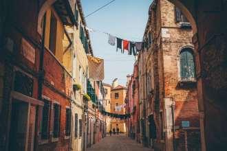 Voyage culinaire en Italie