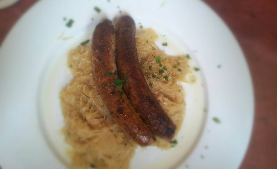 Sieben Varianten der Fränkischen Bratwurst, die man probiert haben sollte