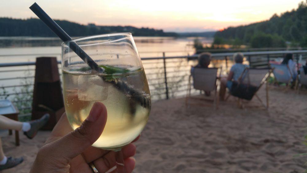 Urlaub nach der Arbeit: Traumhafte After-Work-Locations im Fränkischen Seenland