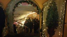 Weihnachtsmarkt in Spalt