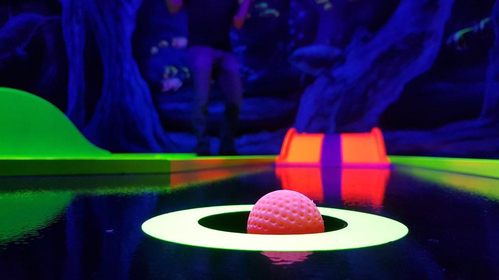 Ausprobiert: Der neue Indoor Fun Park bei Pleinfeld